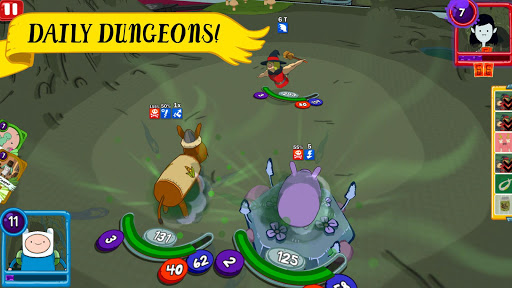 Card Wars Kingdom screenshot 14