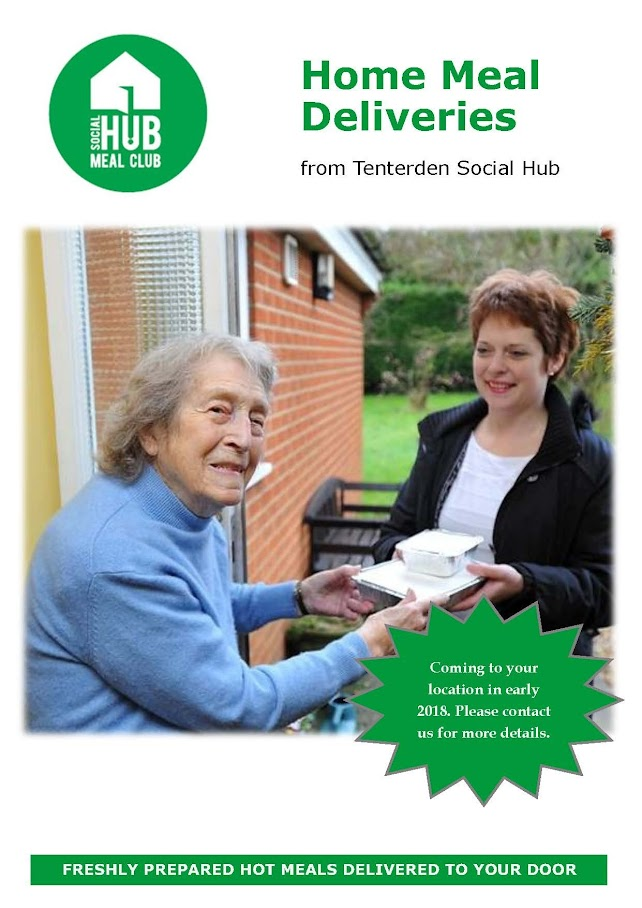 Tenterden Social Hub Information and Price List