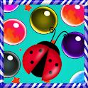 Bubbles Bug Shooter icon