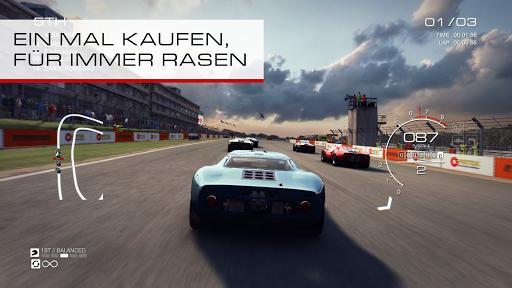 GRID™ Autosport screenshot 9