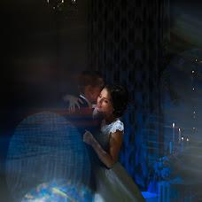 Wedding photographer Natalya Protopopova (NatProtopopova). Photo of 26.10.2017
