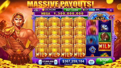 Double Win Casino Slots - Free Vegas Casino Games 1.46 screenshots 3