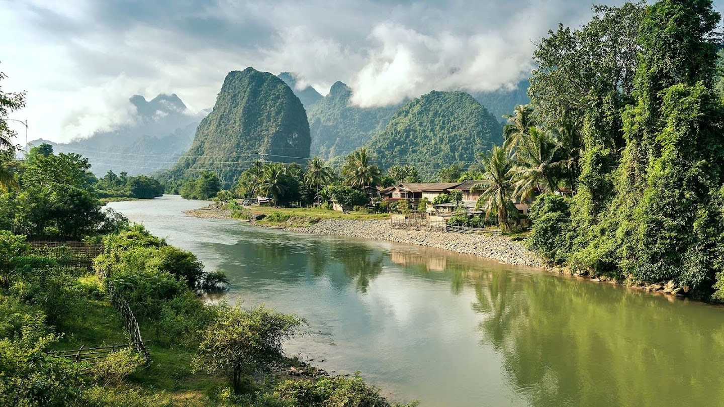 Watch Mysteries of the Mekong live