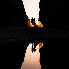 Huwelijksfotograaf Miguel Arranz (MiguelArranz). Foto van 06.03.2019