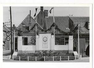 Photo: 1935 Mauritspleintje