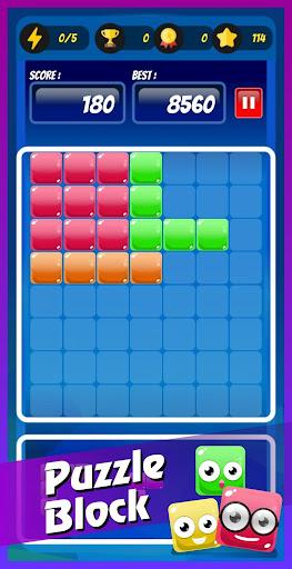 نادي Anoa: لقطات شاشة اللعبة الرئيسية Berhadiah 10