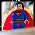 Toy Puzzle Superheroes