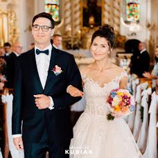 Wedding photographer Arkadiusz Kubiak (arkadiuszkubiak). Photo of 22.11.2018