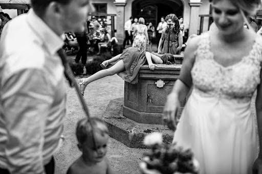 Wedding photographer Petr Wagenknecht (wagenknecht). Photo of 05.07.2016