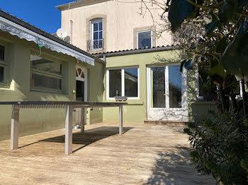 maison à Lampaul-Plouarzel (29)