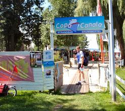 Photo: ...nicht zu vergleichen mit der Copa Cabana