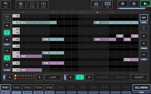G-Stomper Studio (MOD, Paid) v5.8.4.5 5