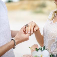 Wedding photographer Marina Afanaseva (mphoto31). Photo of 27.09.2017