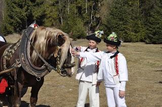 2012 Ukončenie zimnej sezóny Liptovský Ján
