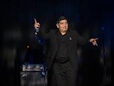 """Arts geeft update over situatie Diego Maradona: """"Hoopgevend"""""""
