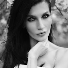 Wedding photographer Katerina Cygankova (uvvv85). Photo of 05.09.2018