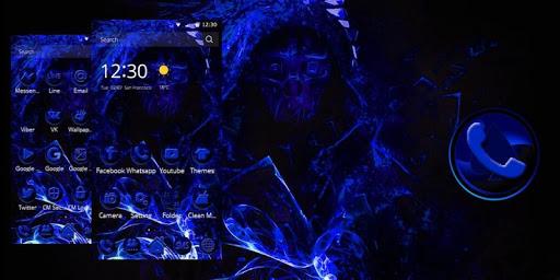 無料漫画Appの地獄の幽霊|HotApp4Game