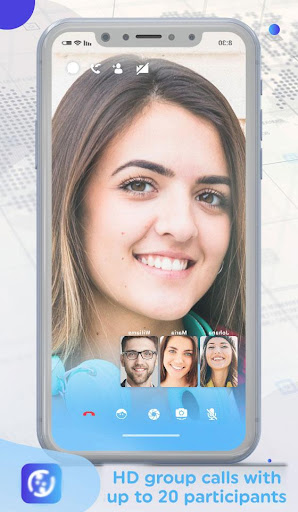 ToTok Real Video Calls and Voice Chats Guide 2.1 screenshots 1