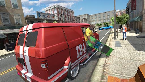 Urban Car Simulator for PC