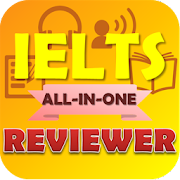 IELTS All-In-One Reviewer
