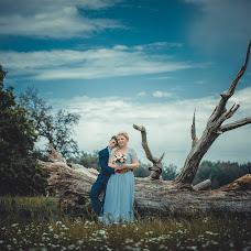 Wedding photographer Ramis Nazmiev (RamisNazmiev). Photo of 07.07.2015