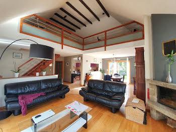 maison à Saint-Jean-Brévelay (56)