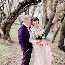 Wedding photographer Evgeniya Zayceva (Janechka). Photo of 29.04.2017