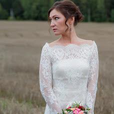 Wedding photographer Anna Lazareva (Lazareva). Photo of 18.10.2015