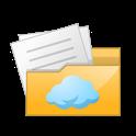WebDAV File Manager icon
