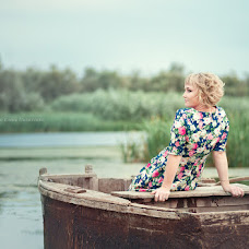 Wedding photographer Elena Nikitenko (eva0305). Photo of 29.08.2014