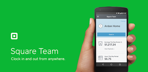 Square Team - Apps on Google Play