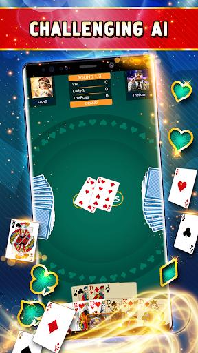 Skat Offline - Single Player Card Game 1.1.20 2