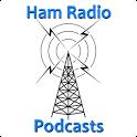 Ham Radio Podcasts Free icon