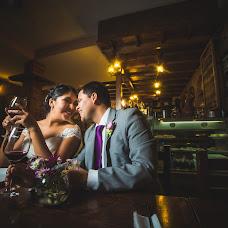 Φωτογράφος γάμων Enrique Garrido (enriquegarrido). Φωτογραφία: 27.04.2019