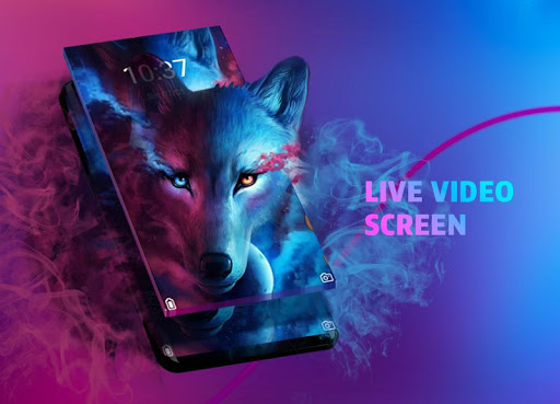 3D Lock - Lock Screen Themes&Security 3.4.1 screenshots 4