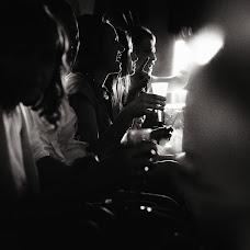 Свадебный фотограф Юля Лилишенцева (lilishentseva). Фотография от 26.10.2017