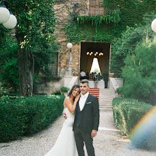 Wedding photographer Svetlana Kozlitina (Scozlitina). Photo of 02.11.2018