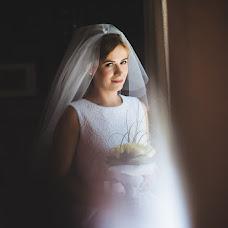 Wedding photographer Mikhail Vasilenko (Talon). Photo of 07.01.2016