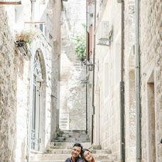 ช่างภาพงานแต่งงาน Inna Franc (InnaFranz) ภาพเมื่อ 07.07.2019