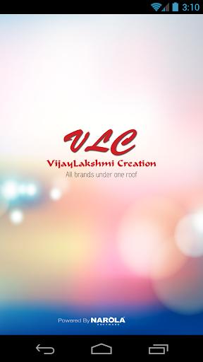 VijayLakshmi Creation