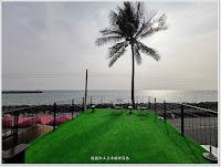 枋寮椰們海景餐廳Pi coconut