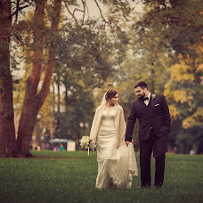 Wedding photographer Sergey Sinicyn (sergey3s). Photo of 01.04.2017
