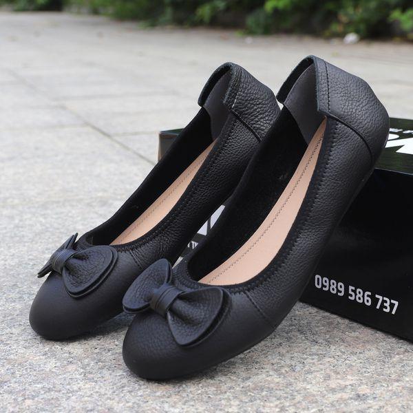 Nhập sỉ giày dép sẽ mang đến cho bạn sự thuận lợi khi kinh doanh