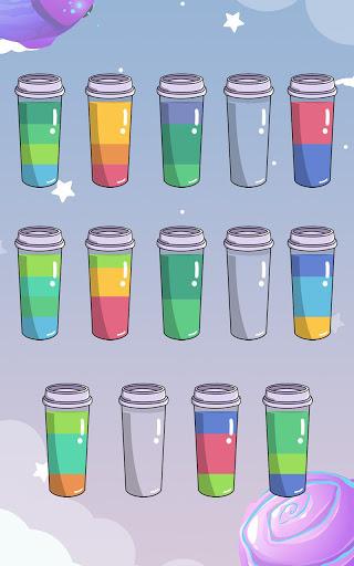 Liquid Sort Puzzle - Water Sort Puzzle filehippodl screenshot 4