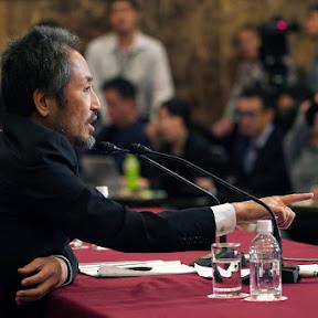 """安田純平さん会見で質問統制するテレビ朝日、アレフに住民データを誤送信したNHKは""""社会の木鐸""""か?いま一度、中立報道を考える"""
