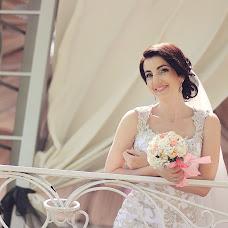 Wedding photographer Anna Khmelnickaya (AnnaHm). Photo of 18.07.2016