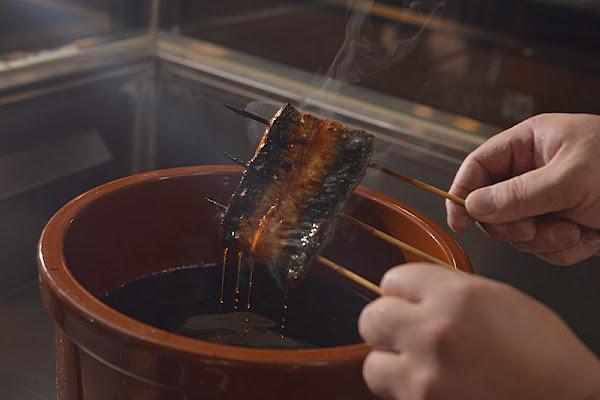 台中美食『大江戶町鰻屋』全台最大鰻魚專賣店 只用頂級青口活鰻 日本人來台必訪鰻魚無雙名店