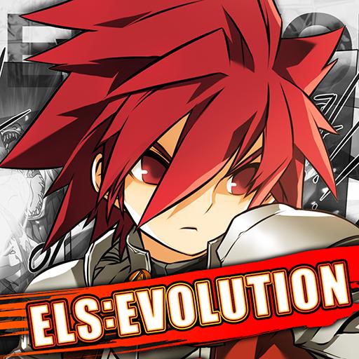 Els: Evolution (game)