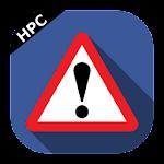 Hazard Perception Test Trainer Icon