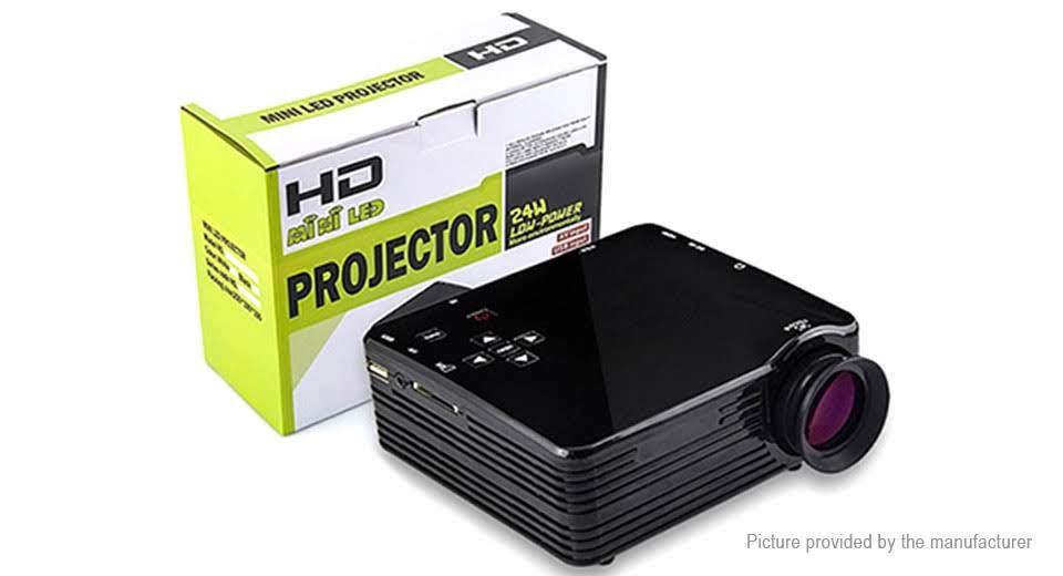 Proyektor VS320+